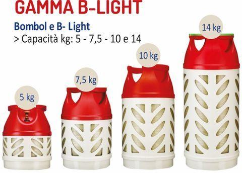 BOMBOLA B-LIGHT