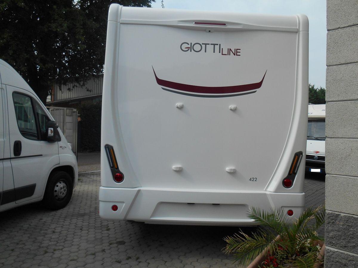 GIOTTILINE SIENA 422
