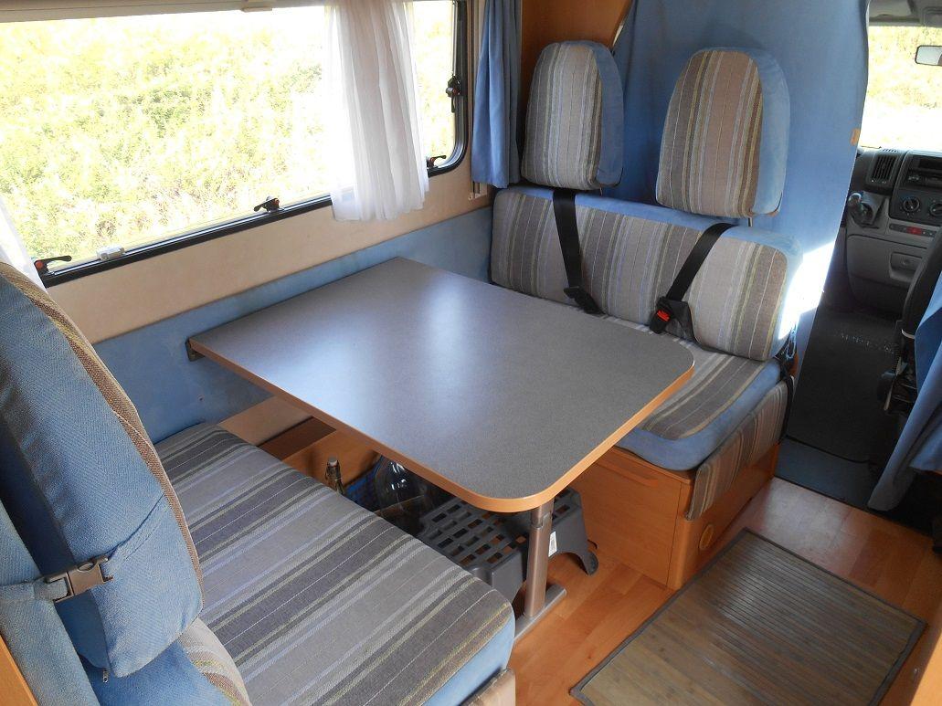 ADRIA ADRIATIK CORAL SPORT A576DK