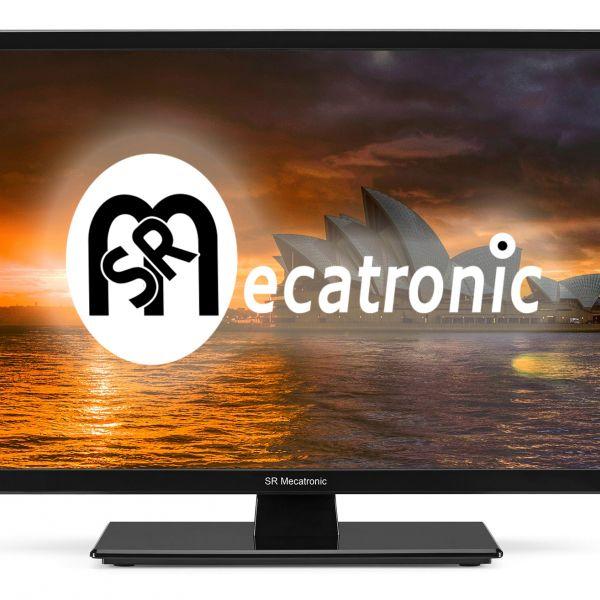 TV LCD e SMART TV
